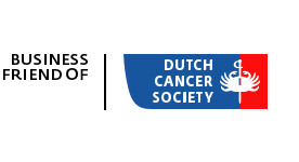 Dutch cancer society - business friend